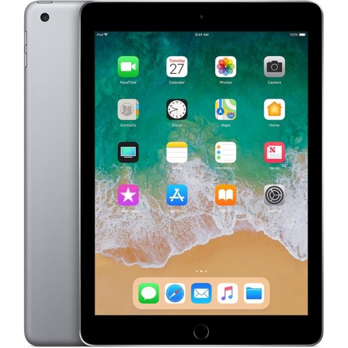 Apple iPad iPad 9.7 inch (2018) 6 Generation Wi-Fi 2GB / 128GB Tablet
