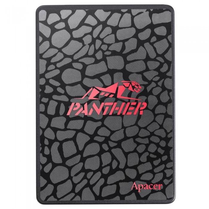 Apacer AS350 panther 120GB Internal SSD