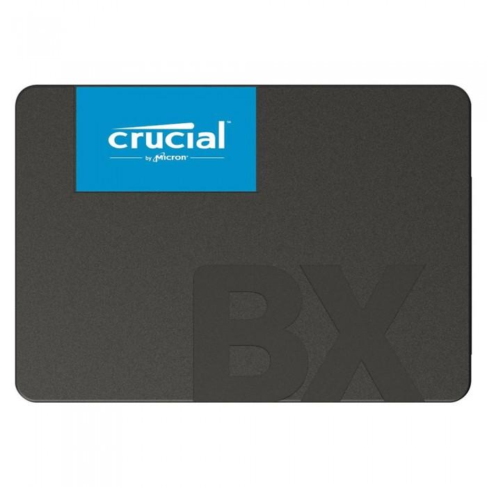 Crucial BX500 240GB Internal SSD