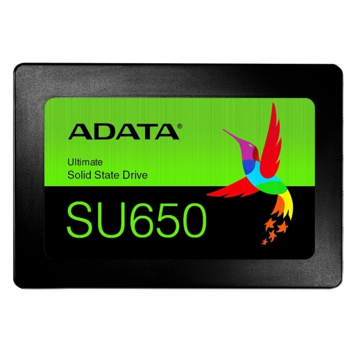 Adata SU655 120GB Internal SSD