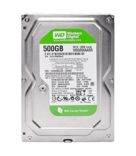 Western Digital Green 500GB Internal HDD