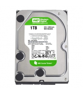 Western Digital Green 1T Internal HDD
