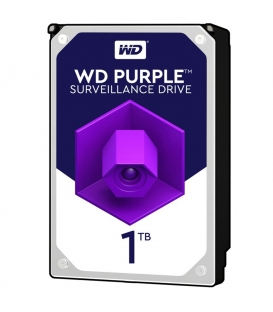 Western Digital Purple 1T Internal HDD