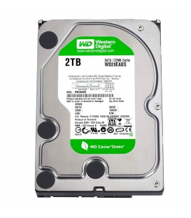 Western Digital Green 2T Internal HDD