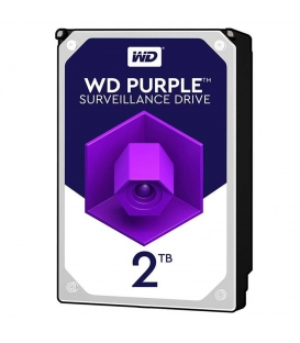 Western Digital Purple 2T Internal HDD