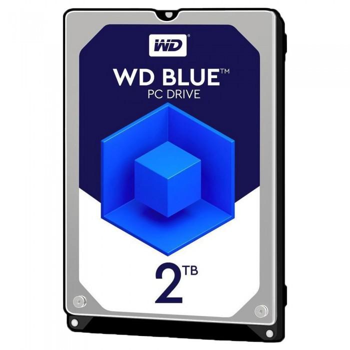 Western Digital Blue 2T Internal HDD