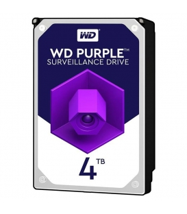 Western Digital Purple 4T Internal HDD