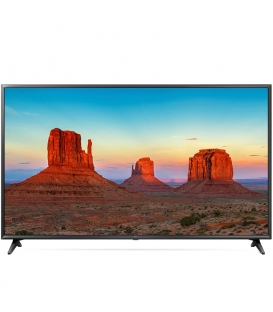 LG 43 inch 43UK6300 SMART UHD TV