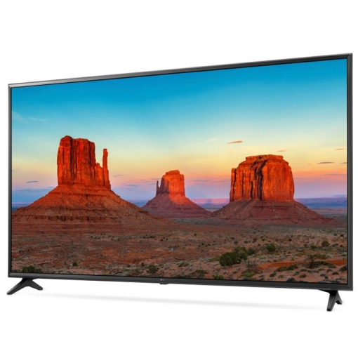 LG 43 inch 43UK6300 SMART UHD TV