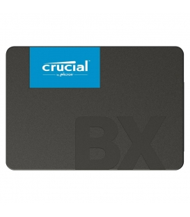 Crucial BX500 120GB Internal SSD