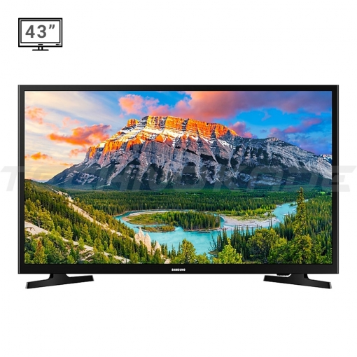 (Samsung 43 inch N5300 Smart LED TV (Series 5