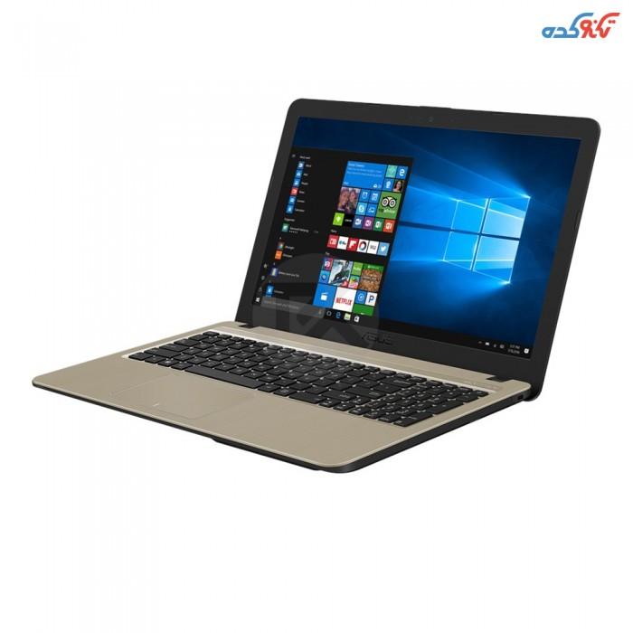 Asus ViviBook X540NA N3350 4GB 500GB Intel Laptop
