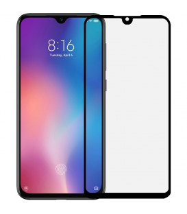 Xiaomi Mi 9 SE Screen Protector Full Glass 9D