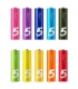Xiaomi Zi5 Alkaline Battery AA 10 pcs