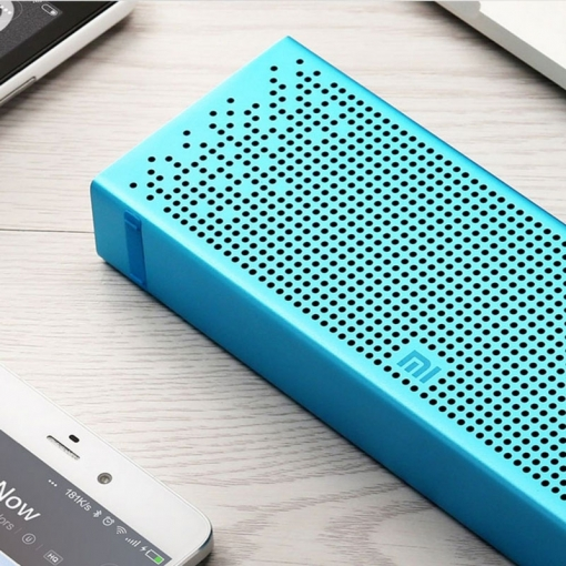 Xiaomi Square Box 2 Global Vesion Bluetooth Speaker