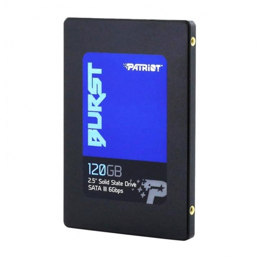 Patriot Burst 120GB Internal SSD