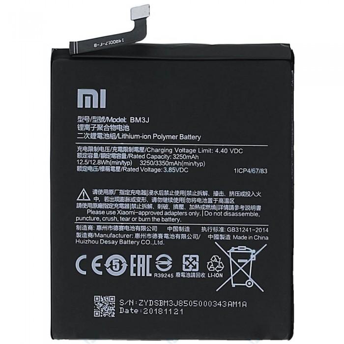 Xiaomi Mi 8 Lite Battery BM3J 3350mAh
