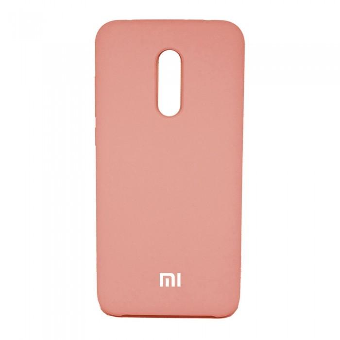 Xiaomi Redmi 5 Plus Silicone Cover Case