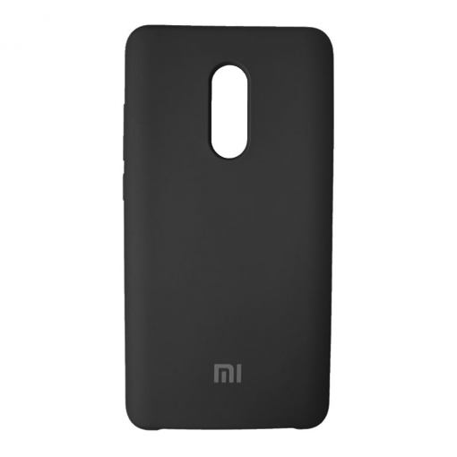 Xiaomi Redmi Note 4X Silicone Cover Case