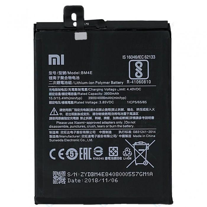 Xiaomi Pocophone F1 Battery BM4E 4000mAh