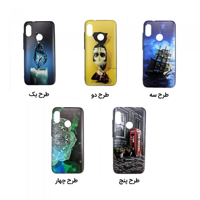 Xiaomi Mi A2 Lite Hard TPU Case