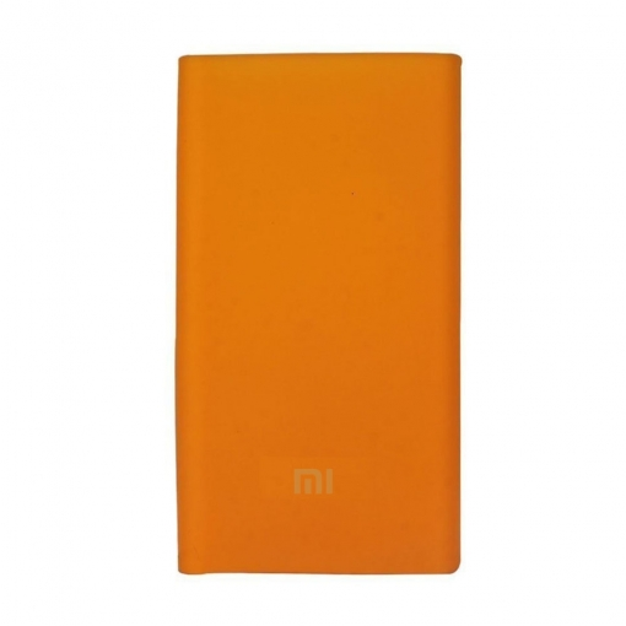 Xiaomi 10000 mAh Version 1 Power Bank Silicone Cover
