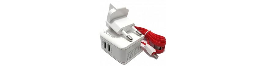 شارژر ها و اتصالات